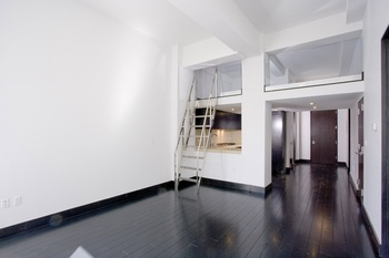 Union Square 2 Bedroom + Sleep Loft / 1 Bath Loft facing South on Park  Avenue South in the heart of Gramercy